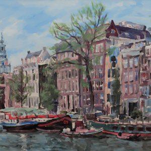 Gerard van Loon - Amsterdam 1